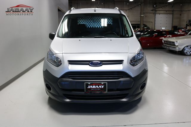 2017 Ford Transit Connect Van XL Merrillville, Indiana 7