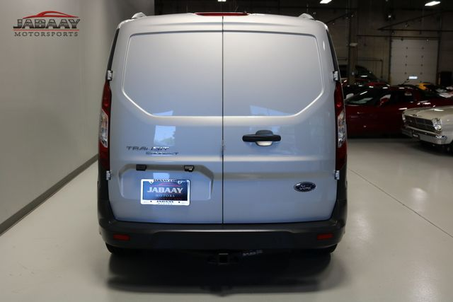 2017 Ford Transit Connect Van XL Merrillville, Indiana 3