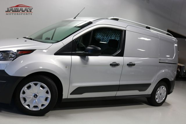 2017 Ford Transit Connect Van XL Merrillville, Indiana 27