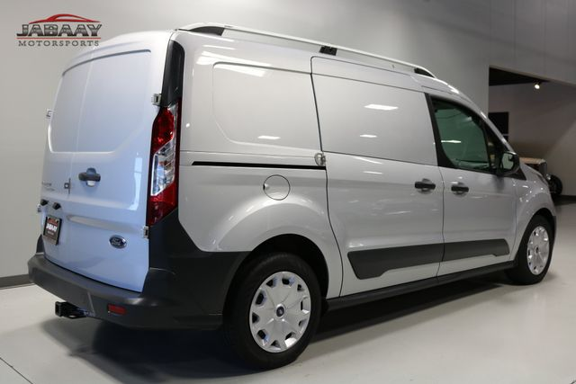2017 Ford Transit Connect Van XL Merrillville, Indiana 4