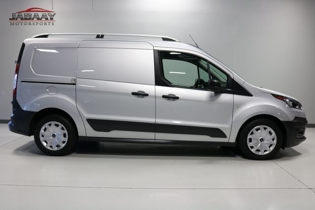2017 Ford Transit Connect Van XL Merrillville, Indiana 5