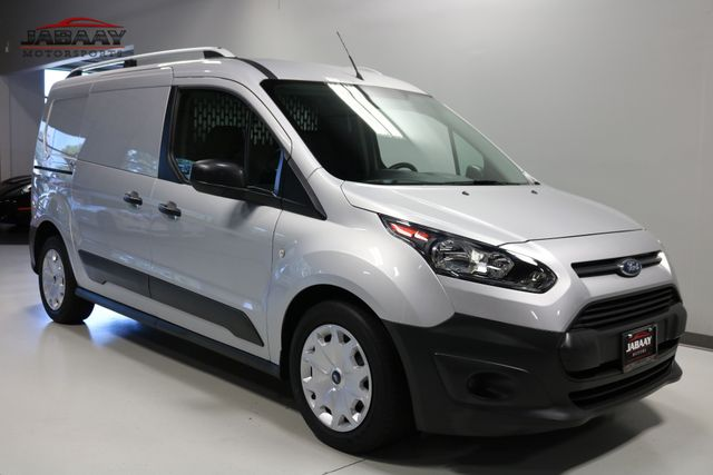 2017 Ford Transit Connect Van XL Merrillville, Indiana 6