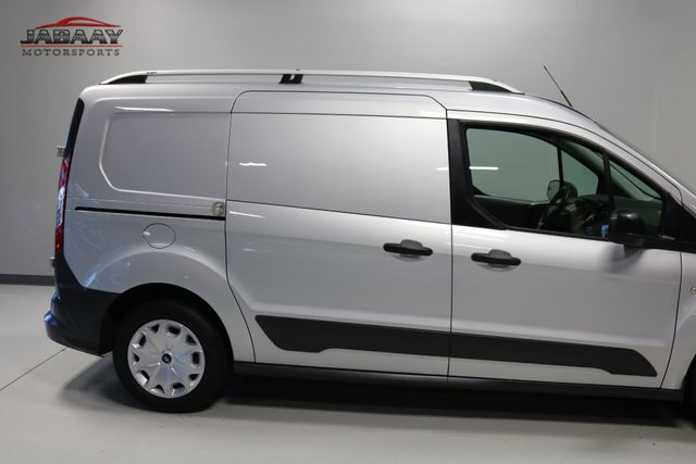 2017 Ford Transit Connect Van XL Merrillville, Indiana 34