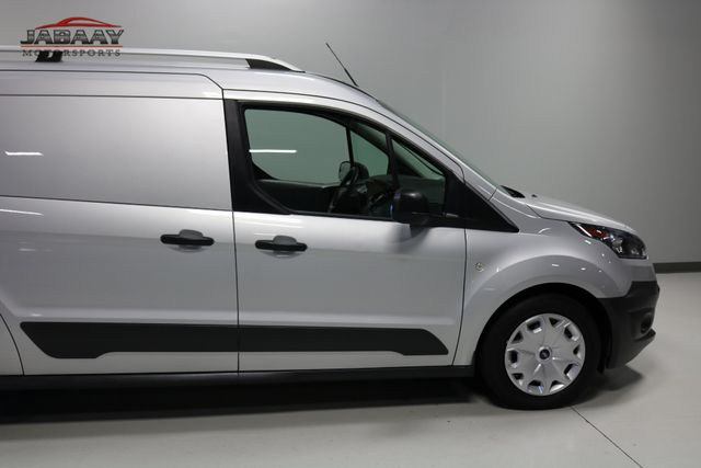 2017 Ford Transit Connect Van XL Merrillville, Indiana 35