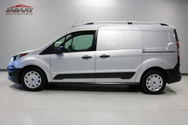 2017 Ford Transit Connect Van XL Merrillville, Indiana 1