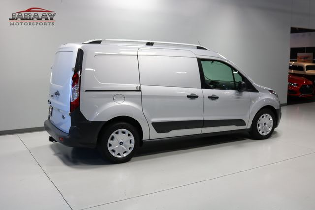 2017 Ford Transit Connect Van XL Merrillville, Indiana 36