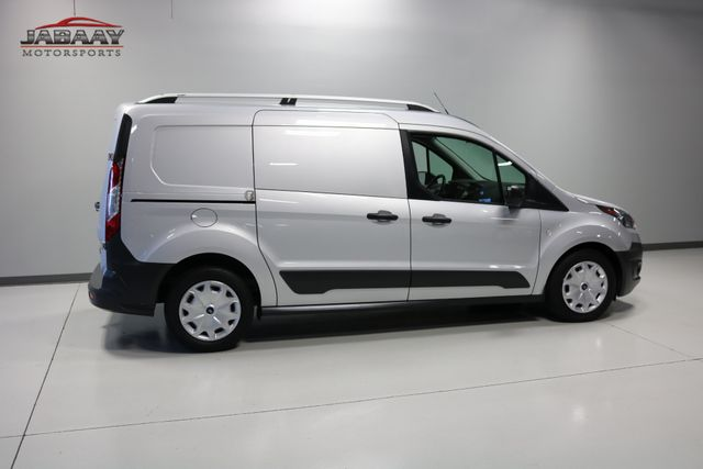 2017 Ford Transit Connect Van XL Merrillville, Indiana 37