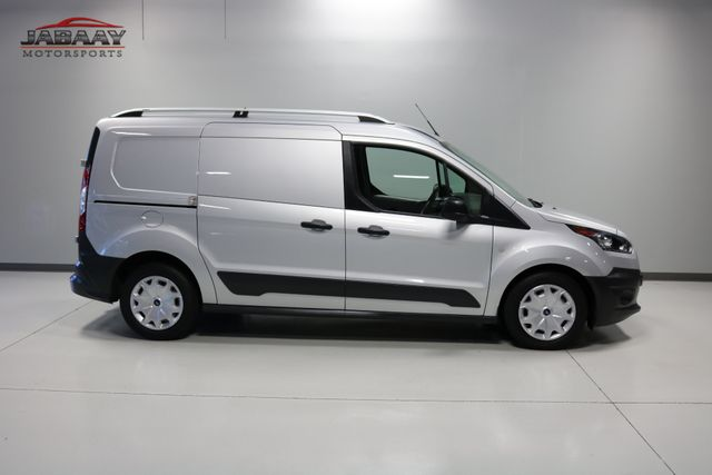 2017 Ford Transit Connect Van XL Merrillville, Indiana 38