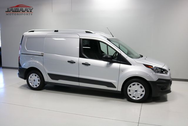 2017 Ford Transit Connect Van XL Merrillville, Indiana 39