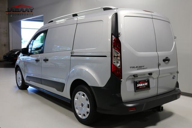 2017 Ford Transit Connect Van XL Merrillville, Indiana 2