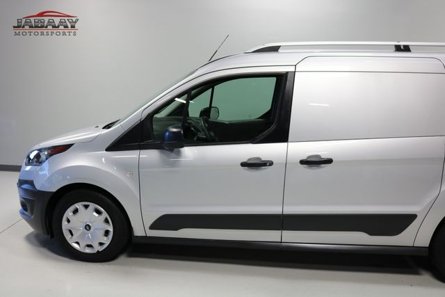 2017 Ford Transit Connect Van XL Merrillville, Indiana 28
