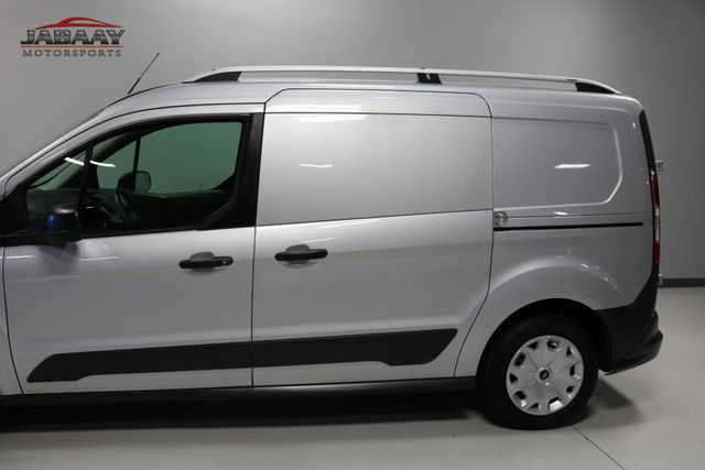 2017 Ford Transit Connect Van XL Merrillville, Indiana 29