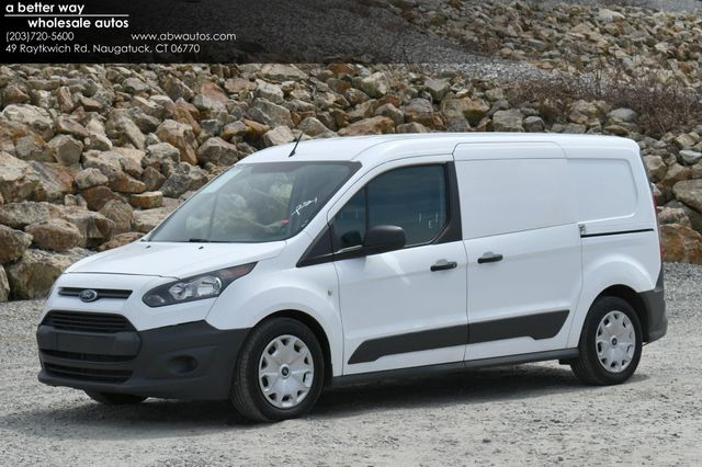 2017 Ford Transit Connect Van XL Naugatuck, Connecticut