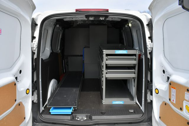 2017 Ford Transit Connect Van XL Naugatuck, Connecticut 13