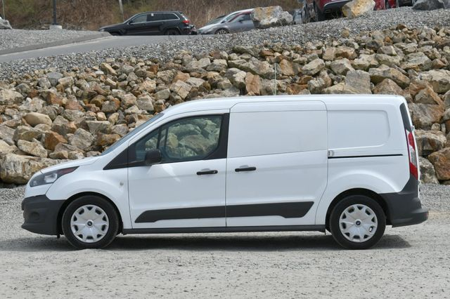 2017 Ford Transit Connect Van XL Naugatuck, Connecticut 3