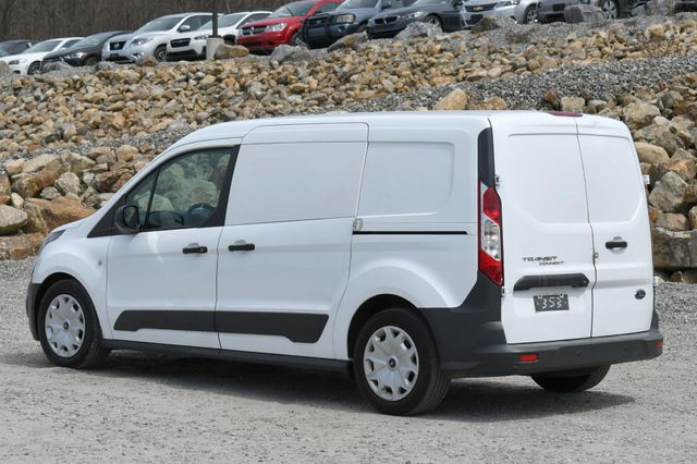 2017 Ford Transit Connect Van XL Naugatuck, Connecticut 4