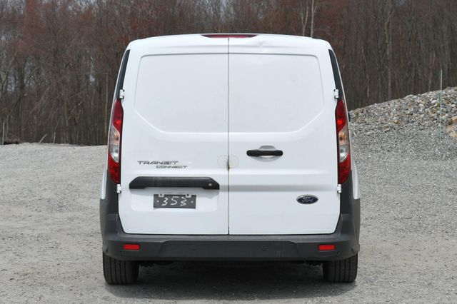 2017 Ford Transit Connect Van XL Naugatuck, Connecticut 5