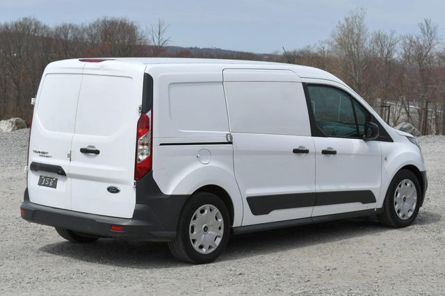 2017 Ford Transit Connect Van XL Naugatuck, Connecticut 6