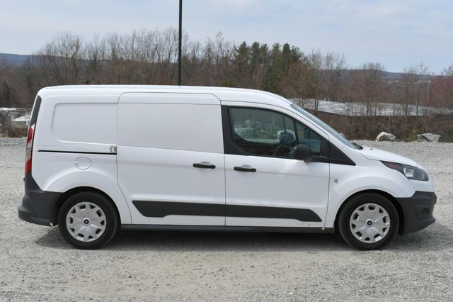 2017 Ford Transit Connect Van XL Naugatuck, Connecticut 7