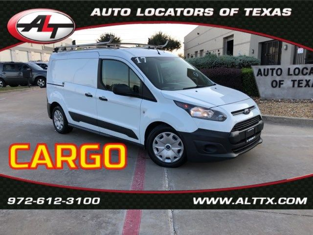 2017 Ford Transit Connect Van XL LWB in Plano, TX 75093