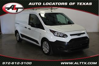 2017 Ford Transit Connect Van in Plano TX
