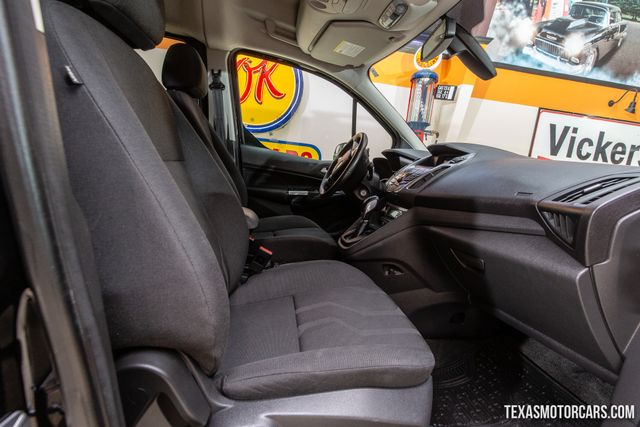 2017 Ford Transit Connect Wagon XLT in Addison, Texas 75001
