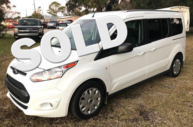 2017 Ford Transit Connect Wagon XLT Amelia Island, FL