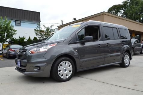 2017 Ford Transit Connect Wagon XLT in Lynbrook, New