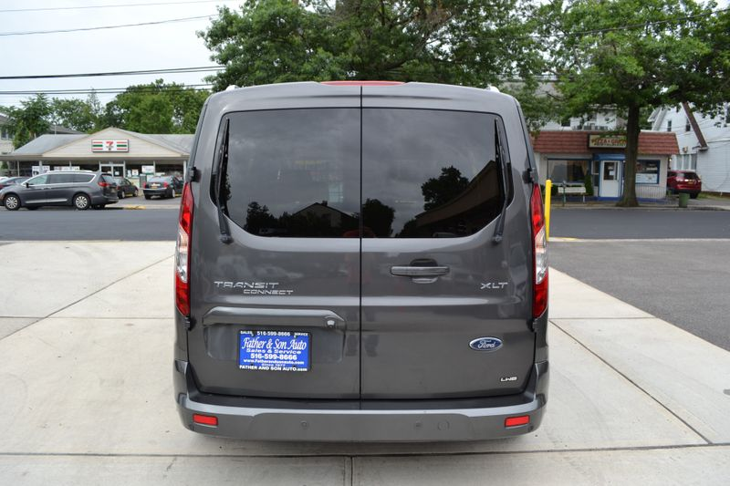 2017 Ford Transit Connect Wagon XLT  city New  Father  Son Auto Corp   in Lynbrook, New