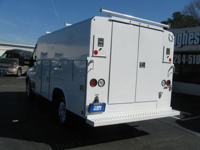 2017 Ford Transit Cutaway T-350 Richmond, Virginia 7