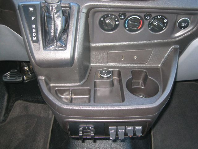 2017 Ford Transit Cutaway T-350 Richmond, Virginia 10