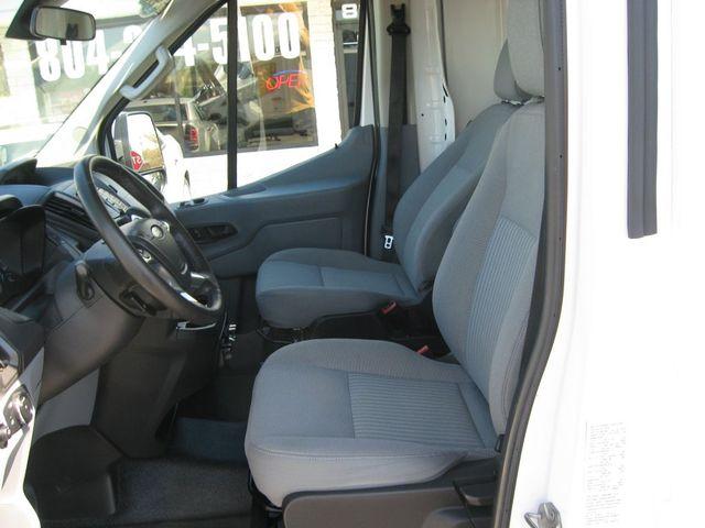 2017 Ford Transit Cutaway T-350 Richmond, Virginia 12