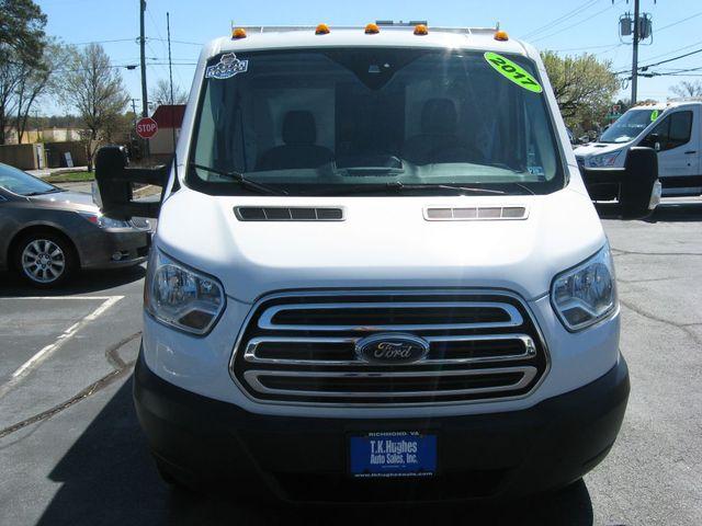 2017 Ford Transit Cutaway T-350 Richmond, Virginia 2