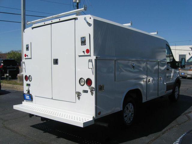 2017 Ford Transit Cutaway T-350 Richmond, Virginia 5