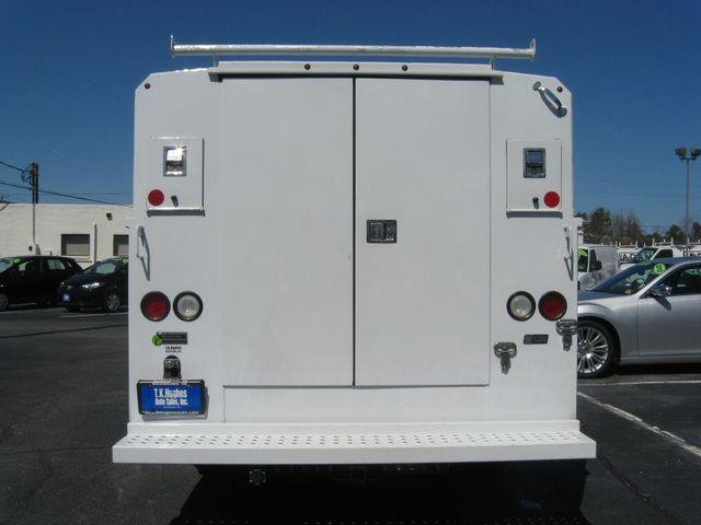 2017 Ford Transit Cutaway T-350 Richmond, Virginia 6