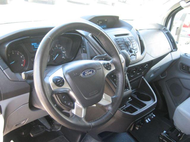 2017 Ford Transit Cutaway T-350 Richmond, Virginia 8