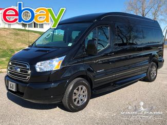 2017 Ford Transit Explorer Limited SE CONVERSION LOADED 1-OWNER 23K MILES WOW in Woodbury, New Jersey 08096