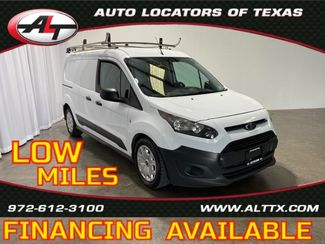 2017 Ford Transit Connect Van XL in Plano, TX 75093