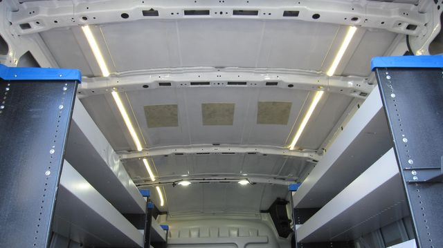 """2017 Ford Transit 250 148"""" High Roof  Cargo Van W/ Cargo Glide Irving, Texas 31"""