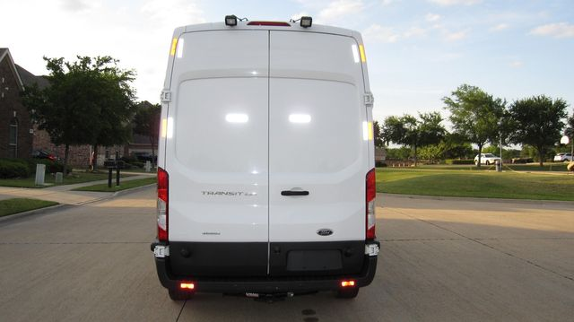 """2017 Ford Transit 250 148"""" High Roof  Cargo Van W/ Cargo Glide Irving, Texas 33"""
