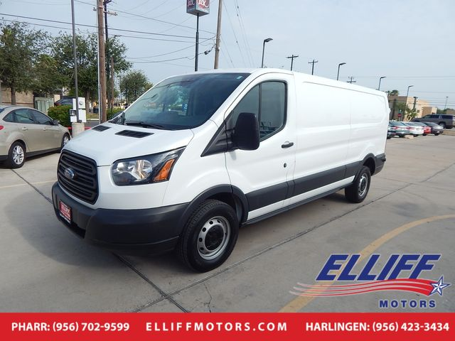 2017 Ford Transit T250 Cargo Van in Harlingen, TX 78550