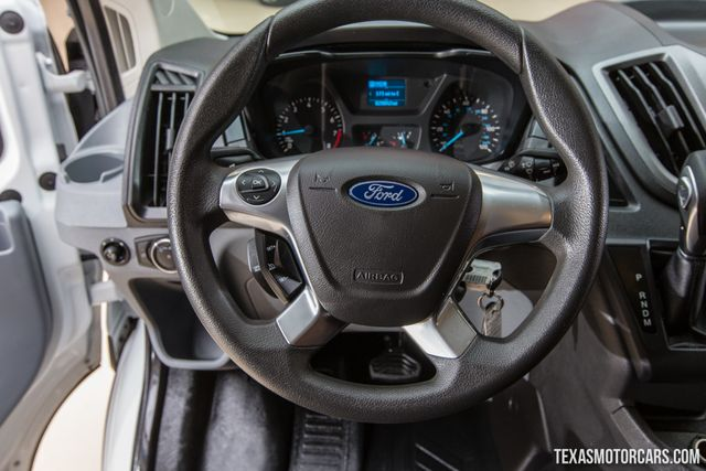 2017 Ford Transit Van in Addison Texas, 75001