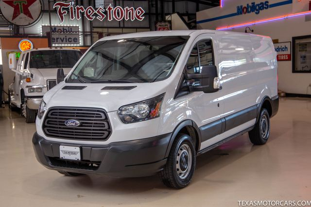 2017 Ford Transit Van Commercial in Addison, Texas 75001