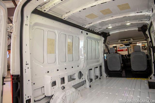 2017 Ford Transit Van in Addison, Texas 75001