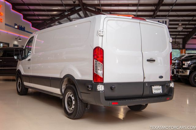 2017 Ford Transit Van in Addison, Texas 75001