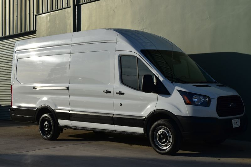 2017 Ford Transit Van T250 Arlington Tx Lone Star Auto Brokers Llc