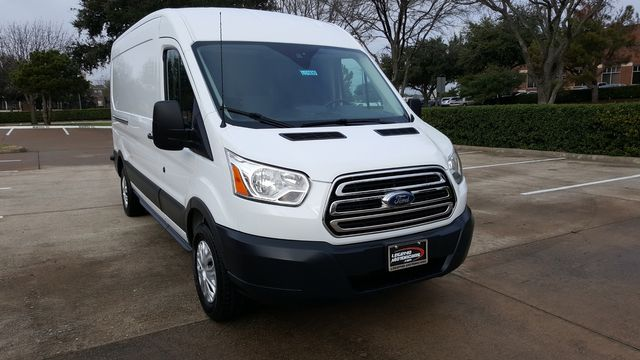 2017 Ford Transit Van in Carrollton, TX 75006