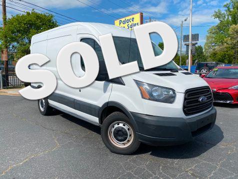 2017 Ford Transit Van Medium roof in Charlotte, NC