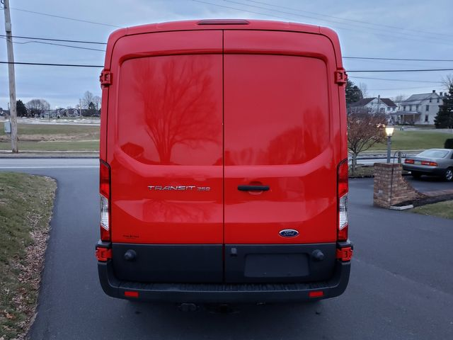 2017 Ford Transit Van T350 MID ROOF 148 WB in Ephrata, PA 17522