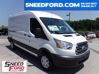 2017 Ford Transit Van in Gower Missouri, 64454
